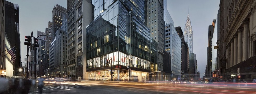 Office ao architecture pllc for New york based architecture firms